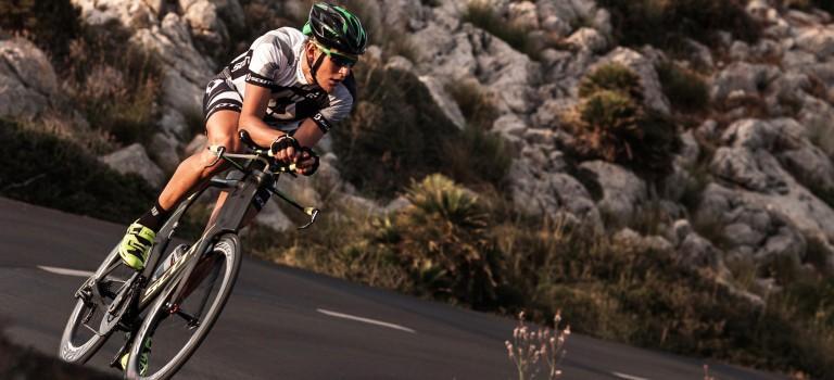 SPORTivju: Denis Šketako – Ironman