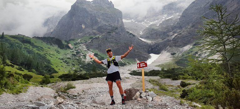 We survived Austria eXtreme Triathlon