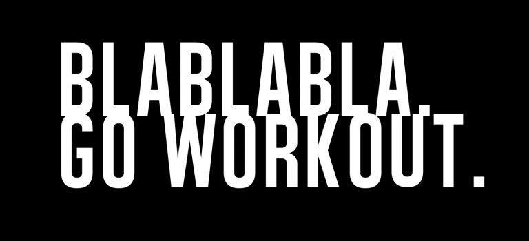 Skupinske vadbe, TRX, krožni treningi…